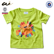 Eco-Friendly Popular Fashion 160G t-shirts