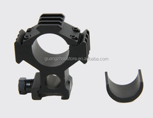tactical 25.4mm-30mm scope mounts for scope using