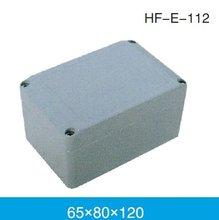 aluminium equipment boxes 65*80*120