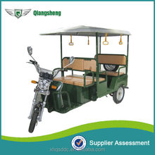 2015 new cheap hot sales battery powered electric auto rickshaw for sale