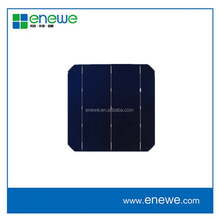 High efficiency CE TUV IEC CERTIFICATED wuxi solar cell in china