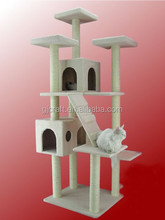 Wholesale Scratching Post Sisal Cat Tree