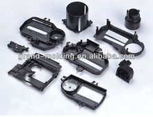 2012 new design high quality injection plastic auto molding
