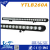 Y&T YTLB260A white High Lumens scooters with roof 10w Leds Work Light scooter lights