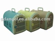 plastic colorful cat cage