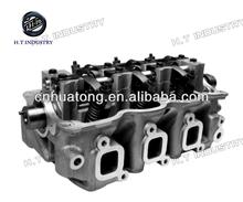 daewoo matiz complete cylinder head,matiz cylinder head assembly