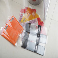 Low price PVC Transparent rigid sheet