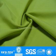 bright colour polyester 4 way spandex for sportswear, swimwear