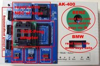 HOT SALE!!! AK400 key programmer ------- best quality
