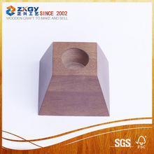 2014 newest wood ring base for ornament