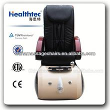 manicure/pedicure /masage spa chair for nail salon best foot spa