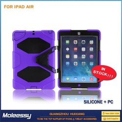 Good price for for ipad air case in china