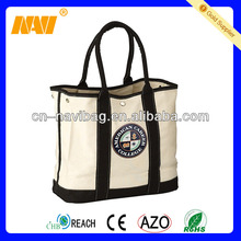 China factory direct produce cotton tote bag/cotton tote