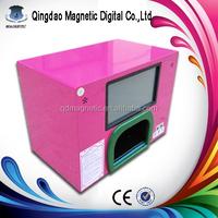 digital inkjet PC nail art printer
