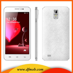 Cheapest 5.5 Inch Screen Dual SIM WCDMA WIFI MTK Smart Phones For China Wholesale A7