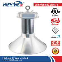 High Bay Cover Glass lampade industrial high bay