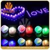 Multicolor Tea Light Submersible Waterproof LED Candle Light Wedding Holidays Christmas indoor Decoration Free Shiping