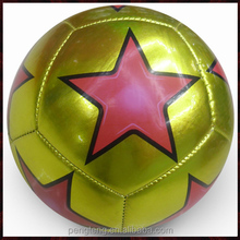 old fashioned leather soccer ball, mini soccerball, mini synthetic leather football