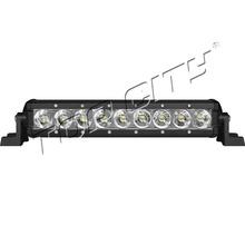 Top quality Spot, flood,combo beam led light bar ,Aluminum alloy with stainless steel bracket bar light for car led light bar