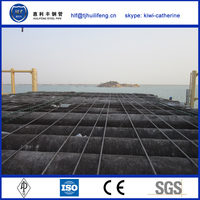 anti corrosion carbon steel pipe cement lined
