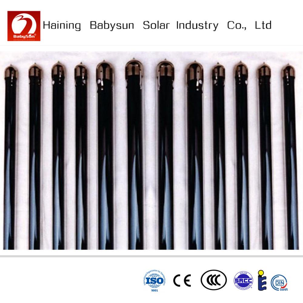 triple layer coating solar hot water heating evacuated tube.jpg