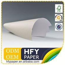 Direct Factory Price Industrial Custom Shape Printed Cutting Paper Roll