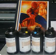 For Flatbed Stylus Photo 1390 Inkjet Printer UV Ink/Eco Led UV Ink/UV Curable Ink