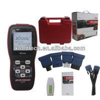 PS300 car scanner key code for GMC/Chrysler/Chevrolet/Cadillac