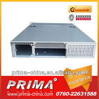 Prima Contract Manufacturing Metal Parts with Most Comprehensive CNC Machines and Strong Assembly Abilitly