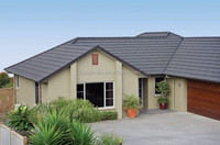 building material metal roof tile lightweight wood types