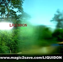 High wear-resistant removable liquid (fluid) film