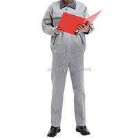 SDCL Short Sleeve Chinese Collar Office Uniform