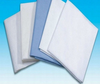Disposable bed sheet with PP nonwoven