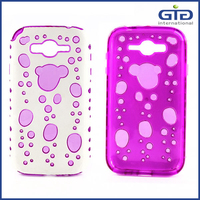 New Product Bubble Soft Case For Samsung S3