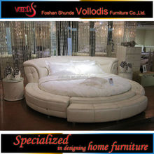 2015 round bed on sale