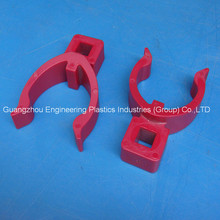 engineering custom injection plastic mould PA6 parts