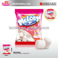 LANTOS 150g Most Popular Marshmallow with convenient packing and high quality gelatin