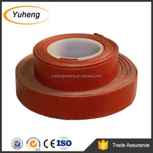 Customized Size Good Quality Silicone Rubber Heater with Factory Price