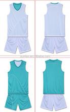 Fashion custom basketball men's wholesale sportswear