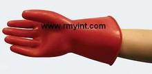 pakistani RMY 001 high quality working gloves long cuff
