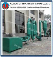 Pipe Line rice husks Drier machine/ wood sawdust Drier machine /airflow type drier for coal price