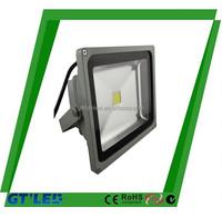 High Power Outdoor IP65 Waterproof COB Epistar Chip 10W LED Floodlights