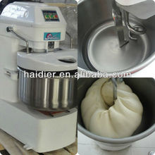 2 Speeds/Directions Commercial Spiral Bread Mixer