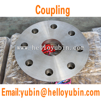 Custom Steel Forged Flange according to Drawings