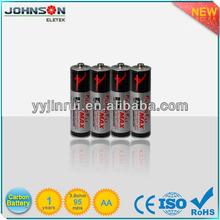 Zhejiang AA R6 heavy duty battery for chandelier