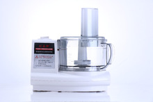 500W high power multi functional kitchen tools food processor