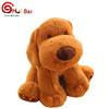 OEM&ODM factory price lovey stuffed plush kipper the dog soft toy