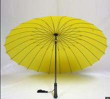 China Factory best umbrella for men for golf bag