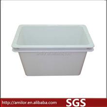Frp garden flower pot,fiberglass planter flower pot