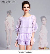 NEW NEW!!! Hot sale guangzhou online shopping clothes for women,2015 korean fashion woman clothes